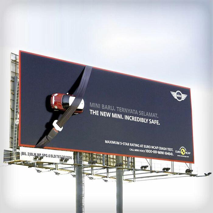 بیلبورد تبلیغاتی مینی ماینر   آیمارکتور