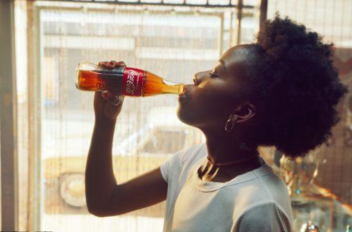 آگهی تبلیغاتی کوکاکولا | آیمارکتور
