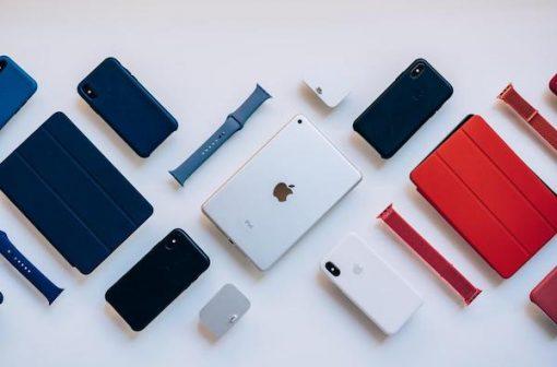 چرا محصولات اپل با حرف i شروع میشوند ؟ | آیمارکتور
