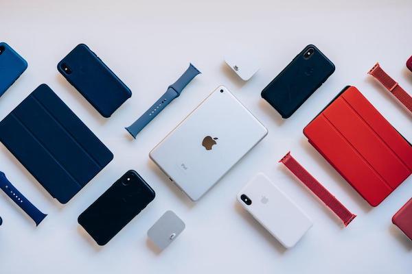 چرا محصولات اپل با حرف i شروع میشوند ؟   آیمارکتور