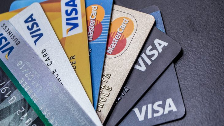 ویزا : خرید با ارز دیجیتال فراهم میکند | آیمارکتور