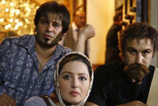 فیلم سینمایی سن پطرزبورگ | بهترین فیلم های ایرانی که نباید از دست داد | آیمارکتور
