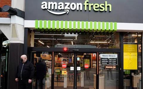 فروشگاه آمازون دست به احداث فروشگاه آفلاین زد ! | آیمارکتور