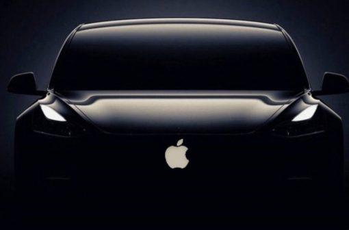 احتمال معرفی فناوری خودروی اپل تا پایان سال 2021