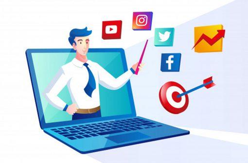 بازاریابی رسانه های اجتماعی و استراتژی بازاریابی شبکه های اجتماعی | آیمارکتور