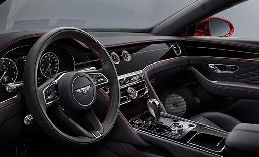 خودرو سازی بنتلی : با ماشین بنتلی چشم اندازتان را تغییر دهید   آیمارکتور