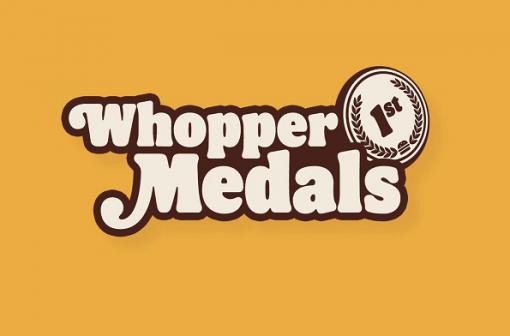 برگر کینگ | المپیک به جای مدال برگر گاز بزنید | آیمارکتور