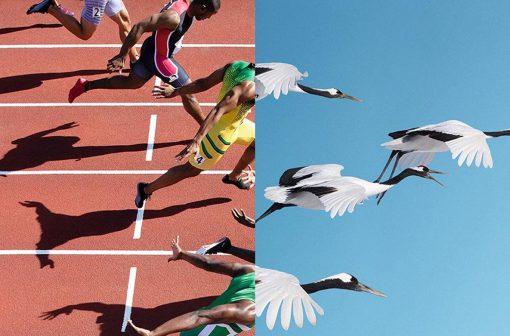 لحظات المپیک با ساعت های امگا | المپیک 2020 توکیو | آیمارکتور