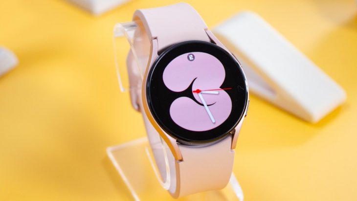 ساعت هوشمند سامسونگ گلکسی واچ ، رقیب سرسخت اپل واچ | آیمارکتور