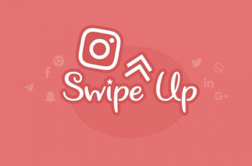 نحوه گذاشتن لینک در استوری اینستاگرام + خداحافظی با Swipe Up اینستاگرام | آیمارکتور