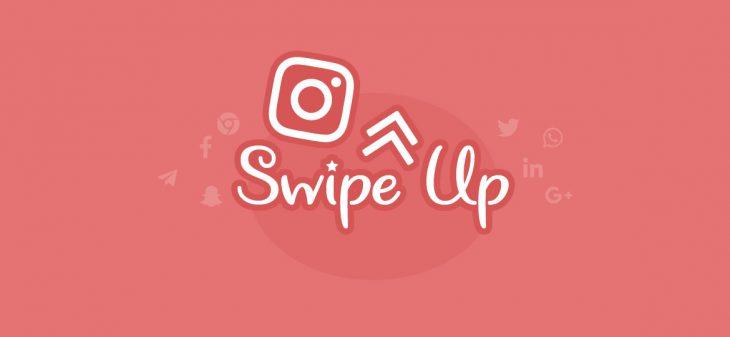 نحوه گذاشتن لینک در استوری اینستاگرام + خداحافظی با Swipe Up اینستاگرام   آیمارکتور