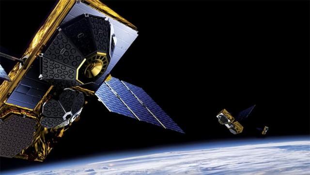 تلفن ماهواره ای چیست