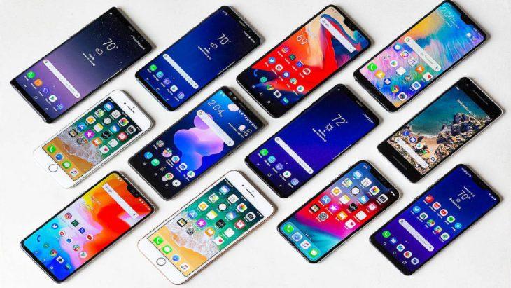راهنمای خرید موبایل ( خرید گوشی ) در سال 2021   آیمارکتور