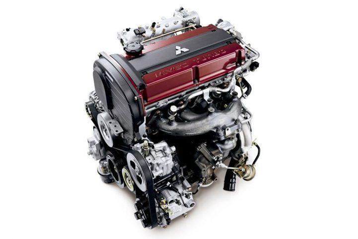 موتور 4g63