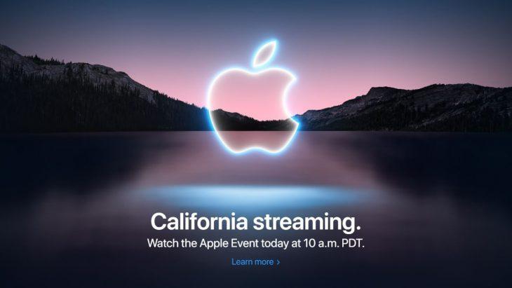 آیفون 13 و اپل واچ سری 7 به همراه ایرپاد 3   Iphone 13, Apple Watch Series 7 and airpods 3   آیمارکتور