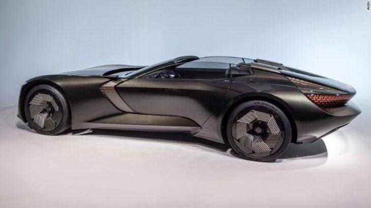 کانسپت خودرو آئودی، جدیدترین خودرو آئودی | آیمارکتور