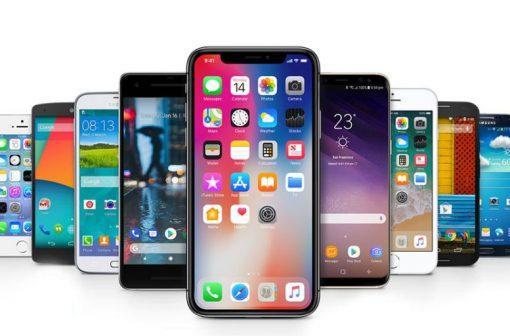 راهنمای خرید موبایل ( خرید گوشی ) در سال 2021 | آیمارکتور