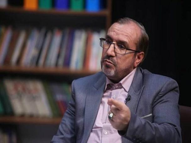 علی حدادی، نماینده ساوجبلاغ، نظرآباد و طالقان درباره ممنوعیت واردات لوازم خانگی کره ای