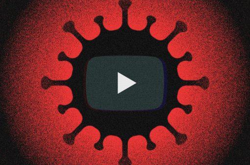 حذف اطلاعات نادرست از یوتیوب