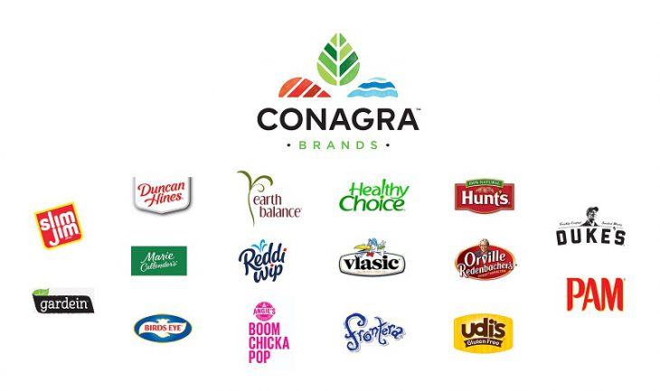 هلدینگ congara brands
