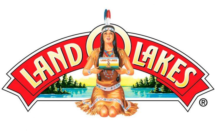 برند land o lakes